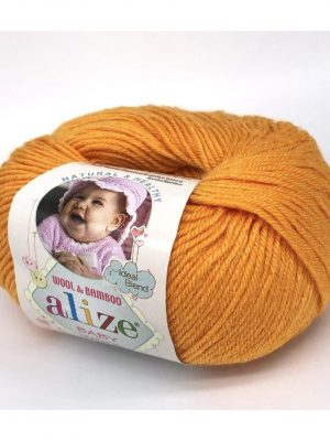 14 Alize Baby Wool