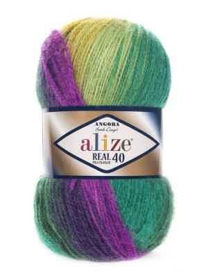 4880 Alize Angora real 40 Batik