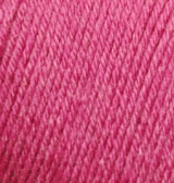 489 Alize Baby Wool 1