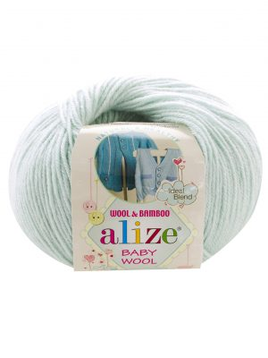 522 Alize Baby Wool