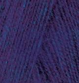 58 Alize Angora real 40 (темно-синий) упаковка 1