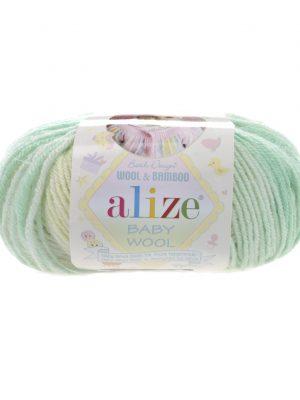 2131 Alize Baby Wool Batik