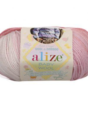 3565 Alize Baby Wool Batik
