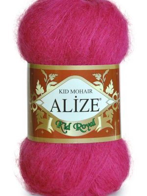 ALIZE KID MOHAIR ROYAL