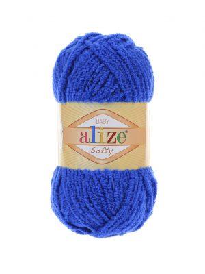 141 Alize Softy (василек)