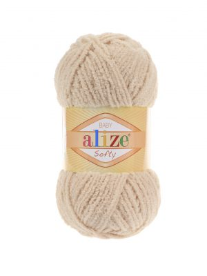 310 Alize Softy (медовый)