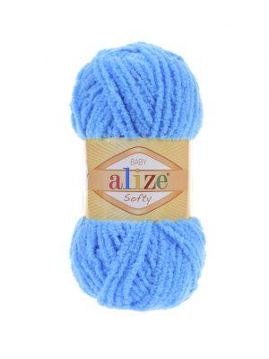 364 Alize Softy (бирюзовый)