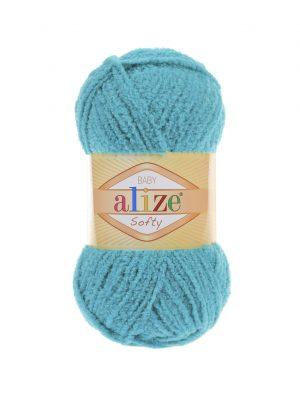 490 Alize Softy (морская волна)