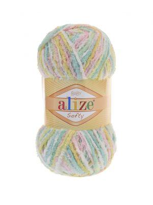 51300 Alize Softy (упаковка)