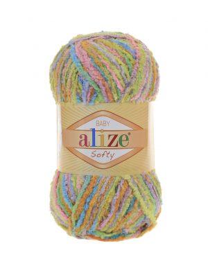 51307 Alize Softy (упаковка)