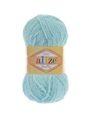 669 Alize Softy (ментол)