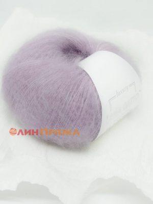 7258 Lana Gatto Silk Mohair (светло-сиреневый)