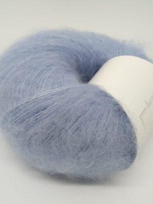 7264 Lana Gatto Silk Mohair (голубой)