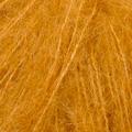 19 Brushed Alpaca Silk (карри) 1