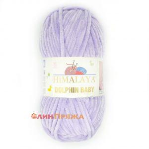 80305 Himalaya Dolphin Baby (сиреневый)