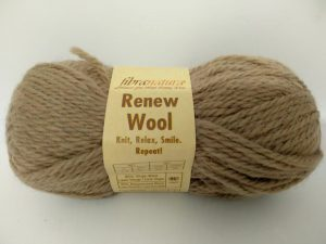 102 Renew Wool (верблюжий)