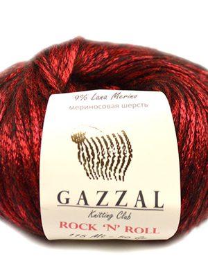 GAZZAL ROCK N ROLL