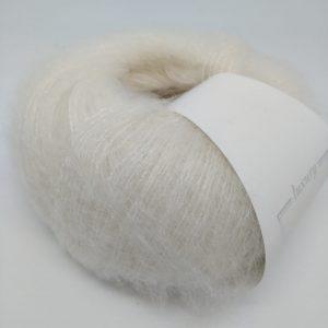 6027 Lana Gatto Silk Mohair (белый)