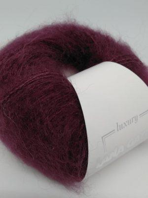 7261 Lana Gatto Silk Mohair (винный)