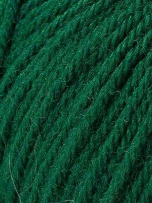 814 Gazzal BABY WOOL (зеленый)