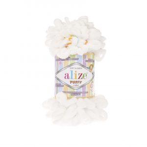 5794 ALIZE PUFFY COLOR (упаковка) 1