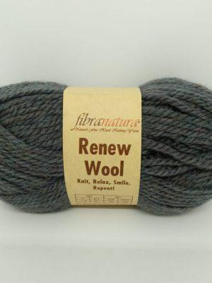 104 FibraNatura Renew Wool (серый джинс)