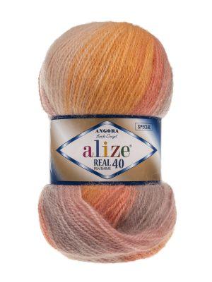 4741 Alize Angora Real 40 Batik