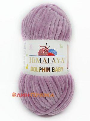 80334 Himalaya Dolphin Baby (сиренево-розовый)