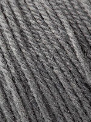 818 Gazzal Baby Wool XL (темно-серый)