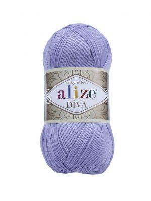 158 Alize Diva