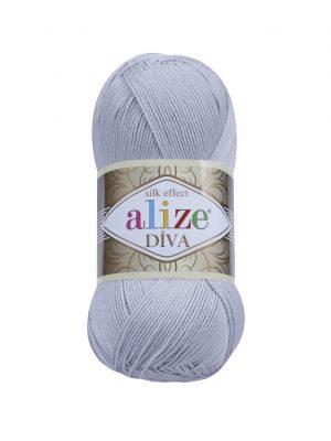 168 Alize Diva