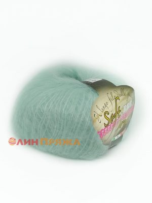 0489 BBB Soft Dream (нежная мята)