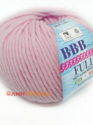 86276 BBB Filati Full (нежно-розовый)