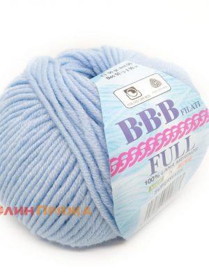 86277 BBB Filati Full (нежно-голубой)