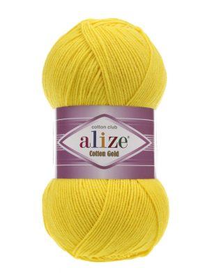 110 Alize Cotton Gold