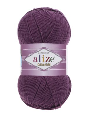 122 Alize Cotton Gold