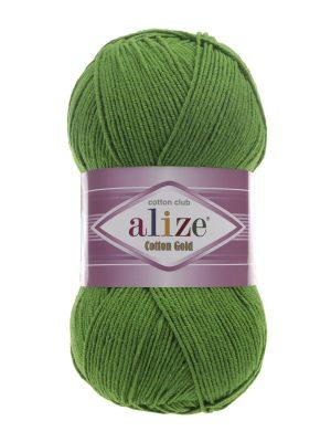 126 Alize Cotton Gold