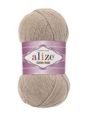 152 Alize Cotton Gold