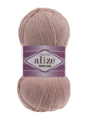 161 Alize Cotton Gold