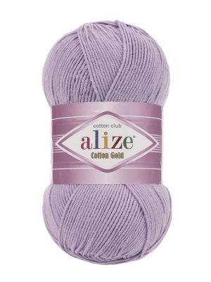 166 Alize Cotton Gold