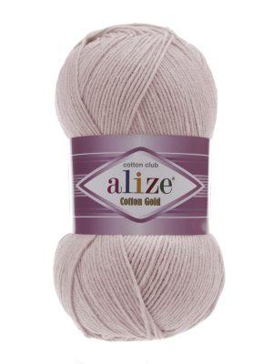 184 Alize Cotton Gold