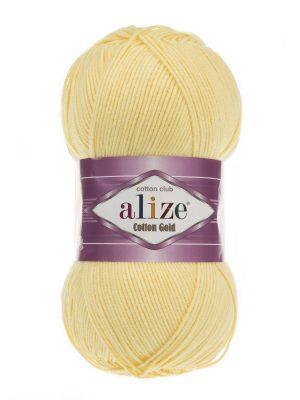 187 Alize Cotton Gold