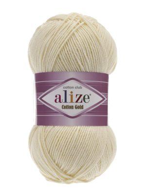 1 Alize Cotton Gold