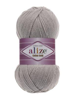 200 Alize Cotton Gold