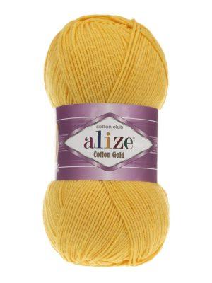 216 Alize Cotton Gold