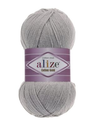 21 Alize Cotton Gold