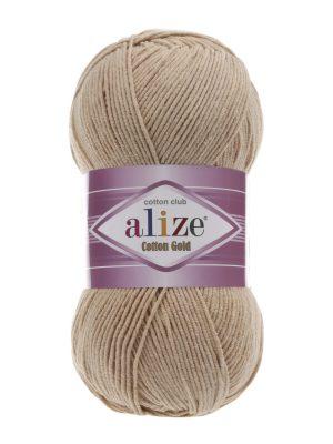 262 Alize Cotton Gold