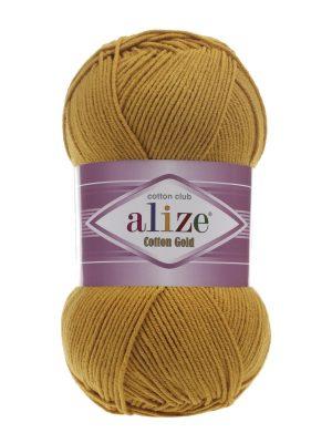 2 Alize Cotton Gold