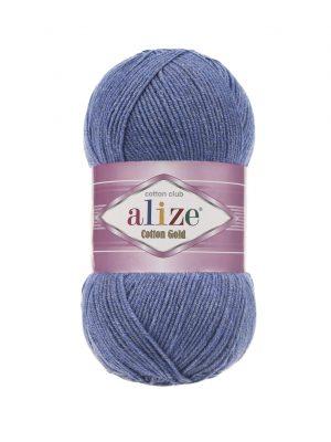 374 Alize Cotton Gold
