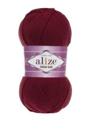 390 Alize Cotton Gold